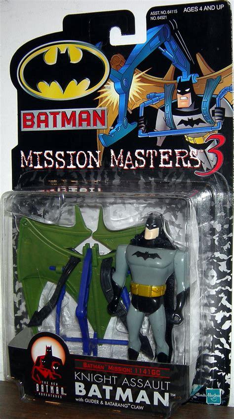 assault batman