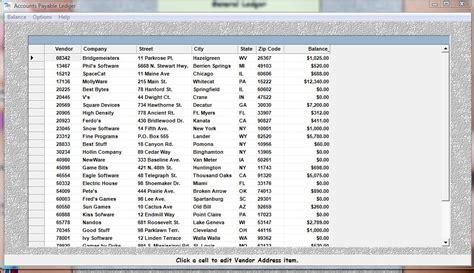 subsidiary ledger template subsidiary ledger template pchscottcounty