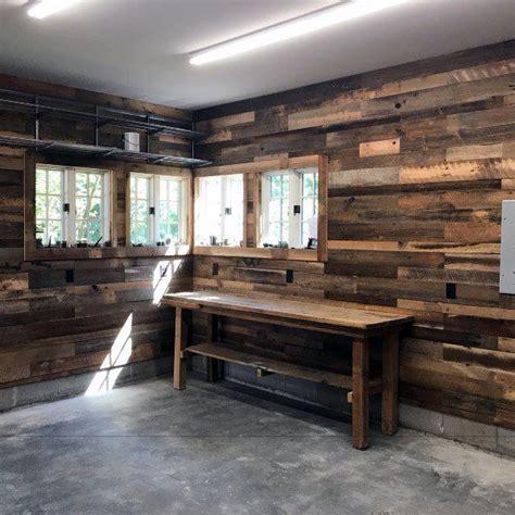 top   garage wall ideas masculine interior designs