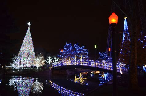 Kennywood Lights by Win Tickets In Our Kennywood Lights Giveaway