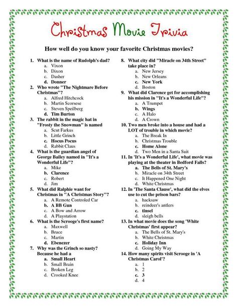 christmas family feud questions and answers christmas
