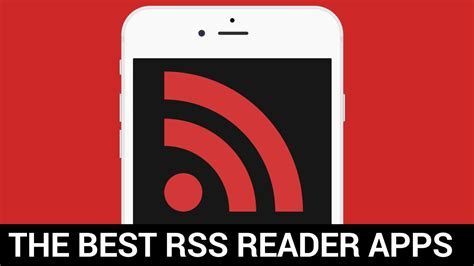 best reader app the best rss readers for iphone and