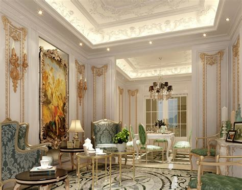 luxury interior design home classic luxury interior design