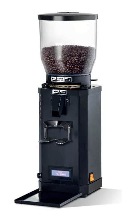 Grinder Caimano On Demand caimano on demand coffee grinder cafe fair trade