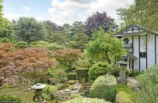10 Bedroom House For Sale herbert goode s hertforshire home with japanese gardens