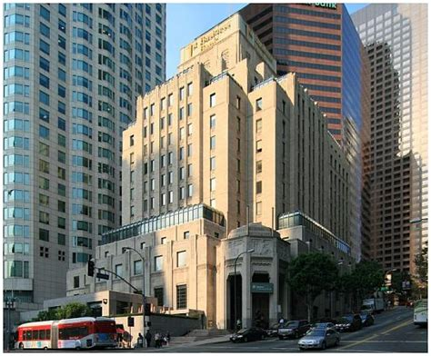 banks in california one bunker hill southern california edison building los