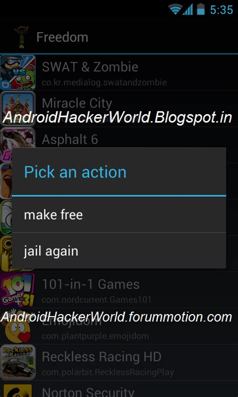 Which Play Store Version Works With Freedom Freedom 1 0 6 Free In App Purchases For Play Store
