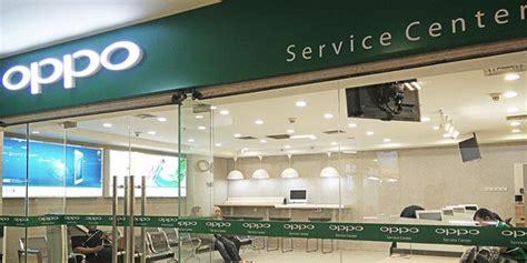 Headset Oppo Di Service Center alamat service center oppo lengkap di indonesia