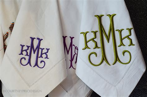 Monogrammed Gifts - store dallas tx