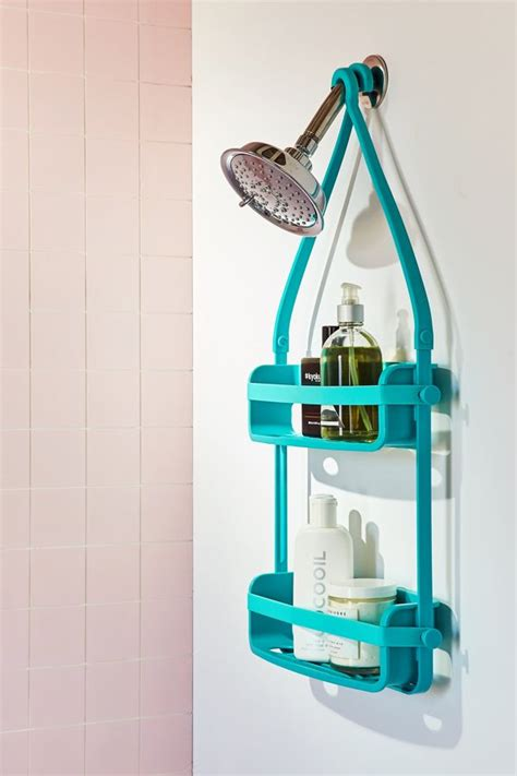 preston flex shower caddy urban outfitters