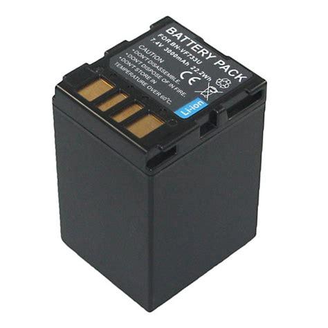 Battery Jvc Bn Vf733u by 5x1 Battery Jvc Bn Vf714 Bn Vf733 Bn Vf733u Bn Vf733us