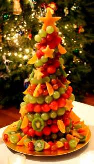 17 best ideas about fruit christmas tree on pinterest