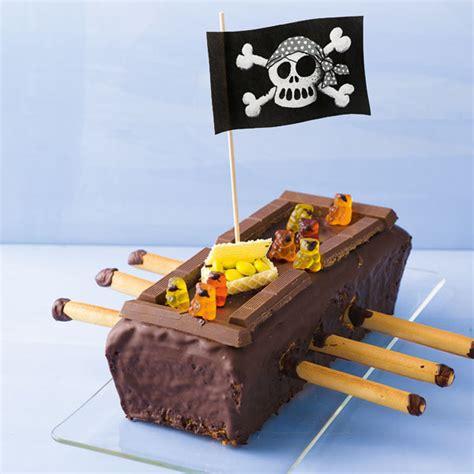 piratenschiff kuchen rezept piratenschiff rezept glutenfrei k 252 cheng 246 tter