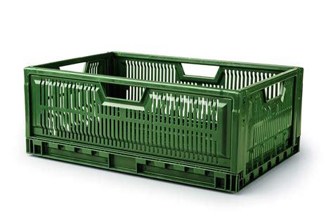folding crate fruit vegetable prelog folding crates new product box company