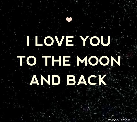 i you quotes for moon quotes for him quotesgram