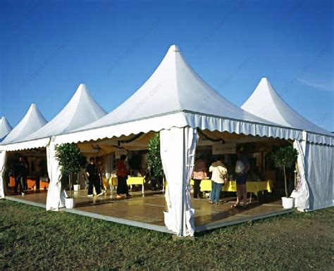 waterproof pvc fabric outdoor gazebo manual assembly