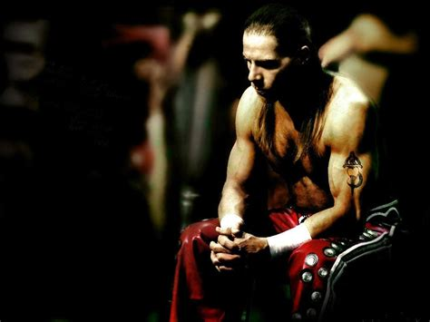 shawn michaels tattoo wallpapers desktop wallpapers