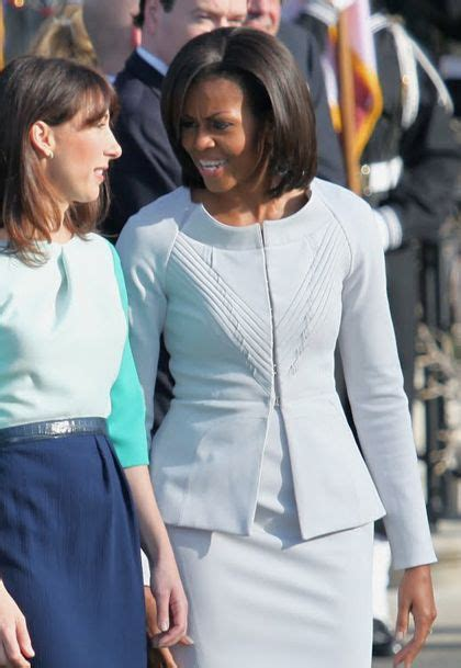 michelle obama zac posen dress 11 best what not to wear ever images on pinterest