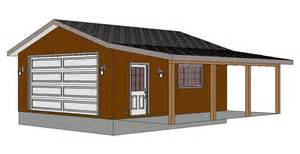 G280 22 215 24 9porch rv garage plans