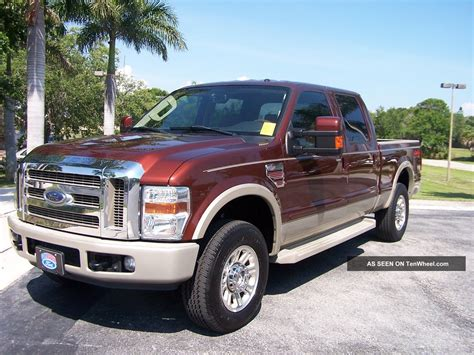 Picture Of 1990 Ford F 250 2 Dr Xlt Lariat 4wd Extended