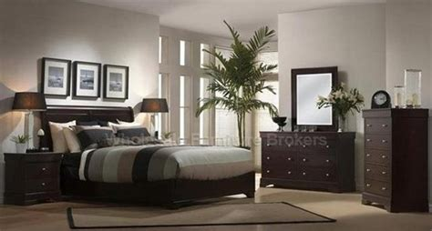 fancy cherry mahogany bedroom furniture greenvirals style