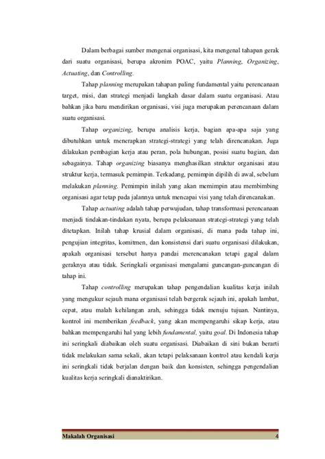 makalah dasar dasar pengorganisasian desain dan struktur organisasi makalah organisasi
