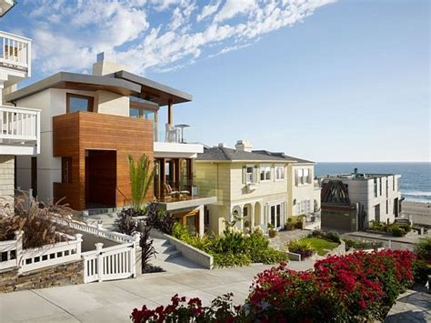 beach houses in california beach house in california draws inspiration from south east asia