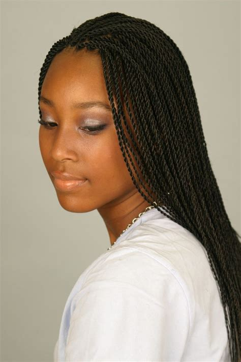 Twisted Hairstyles by Twisted Braids Hairstyles Fade Haircut