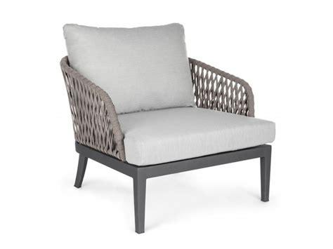 poltrone da giardino prezzi sedia da giardino poltrona pelican antracite bizzotto