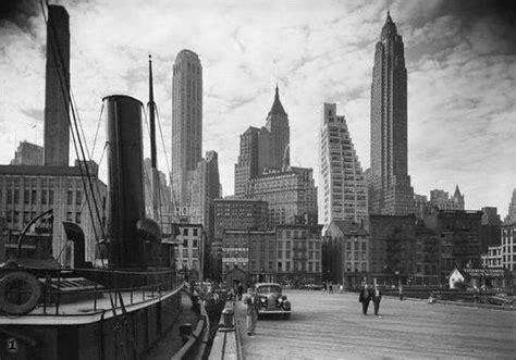 imagenes vintage nueva york fotos antigas de nova york