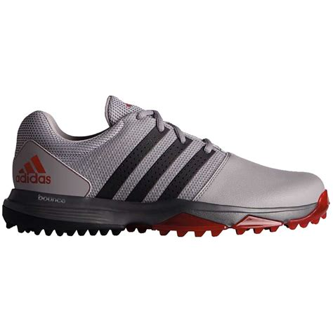 adidas traxion new adidas 360 traxion men s golf shoes grey black red ebay