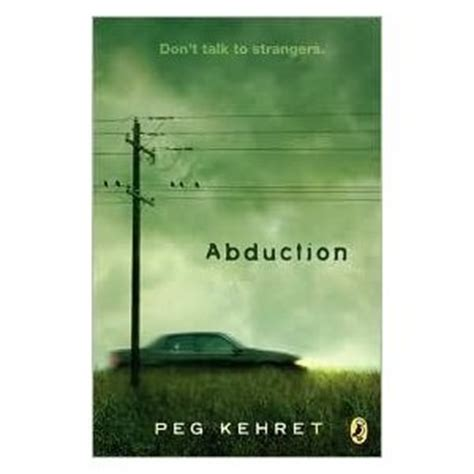 abducted books abduction by peg kehret peg kehret book