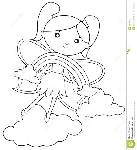 Rainbow Fairies Coloring Pages Rainbow Fairies Coloring Pages Www Pixshark Com Images by Rainbow Fairies Coloring Pages