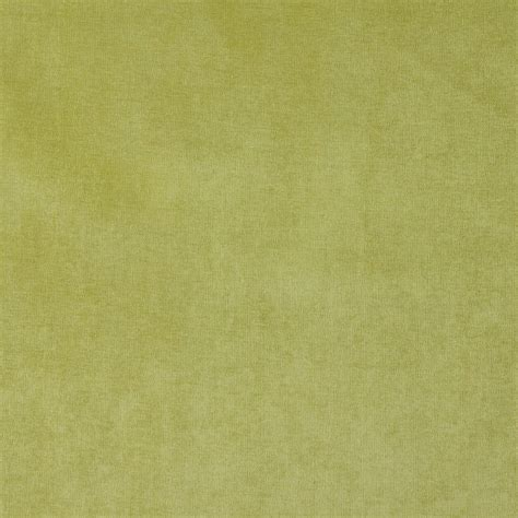 Lime Green Upholstery Fabric by Lime Green Solid Woven Velvet Upholstery Fabric By The Yard