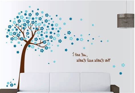what does a tree symbolize blue flower tree family symbolize happy home decor wall