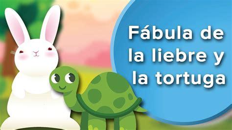 fabula de la ratoncita 9802570745 f 225 bula de la liebre y la tortuga para ni 241 os f 225 bula con subt 237 tulos youtube