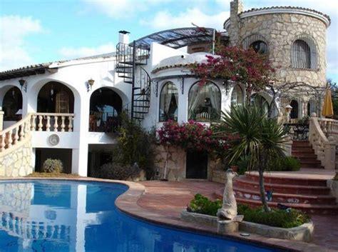 imagenes de casas fachadas de casas casas lujosas