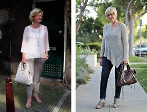 fall fashion trends for women over 50