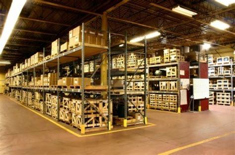 wars house warehouse air conditioning solutions