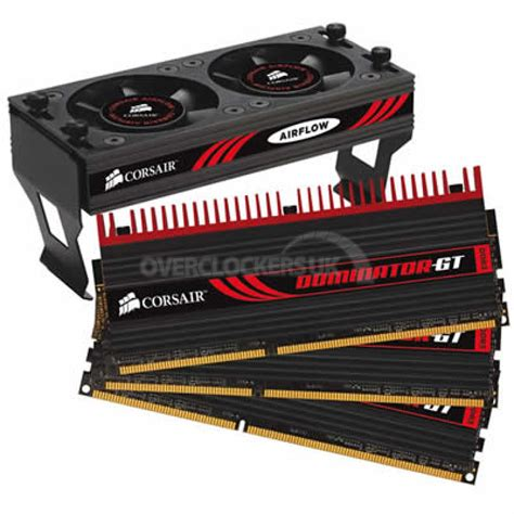 Ram Corsair Dominator Gt Ddr3 corsair dominator gt 6gb 3x2gb ddr3 pc3 16000c8 2000mhz tr ocuk