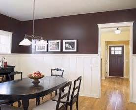 Home Interior Paint Color Combinations by Cocoa Naturale Brilliant Interior Paint Color Schemes