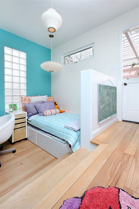 colors for children s bedroom 20 kids bedrooms that usher in a fun tropical twist