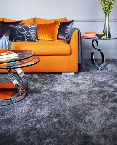 Grey Living Room Carpet by 4 Key Colour Trends For Summer Real Homes