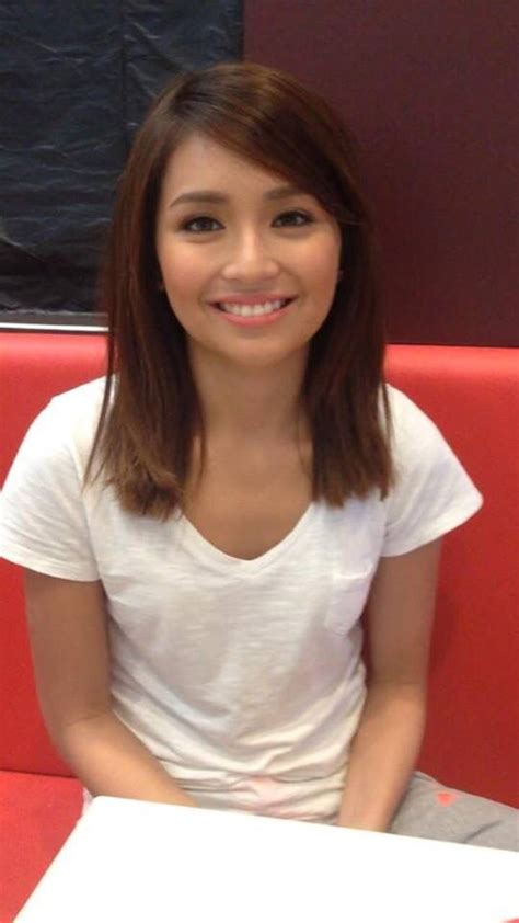 kathryn bernardos hair color from kathryn bernardo s fan page credits go to http