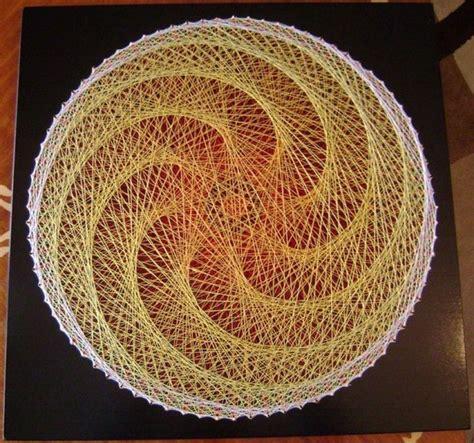 circle pattern string art free printable string art patterns string art поиск в