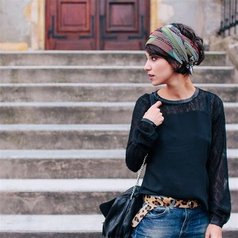 how to wear bandanas with bob hairstyles best 20 head wraps ideas on pinterest hair wrap scarf