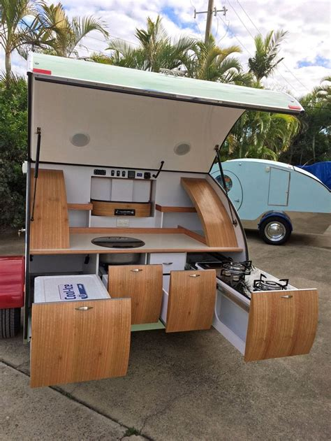 gidget teardrop trailer 25 gorgeous gidget retro teardrop cer ideas on