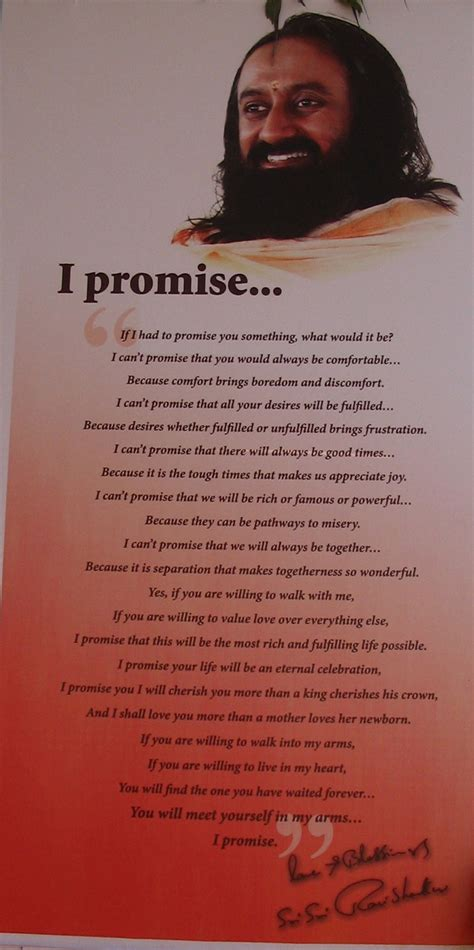 indian film i promise promise by h h sri sri ravi shankar guruvaani