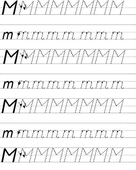 printable alphabet line number names worksheets 187 dotted alphabet letters free