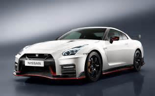 How Much Does A Nissan Gtr Cost 2017 Nissan Gt R Nismo Costs 176 585 What